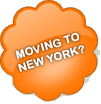 Moving to New York? Check out our special prices and packages!